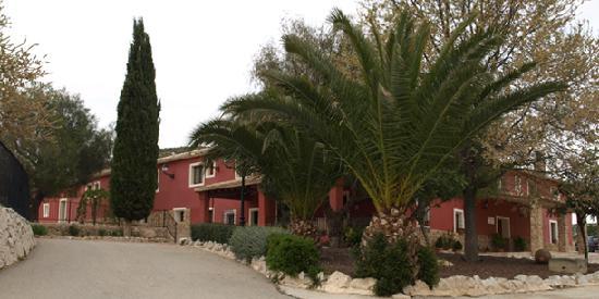 Finca del Olmo Resort