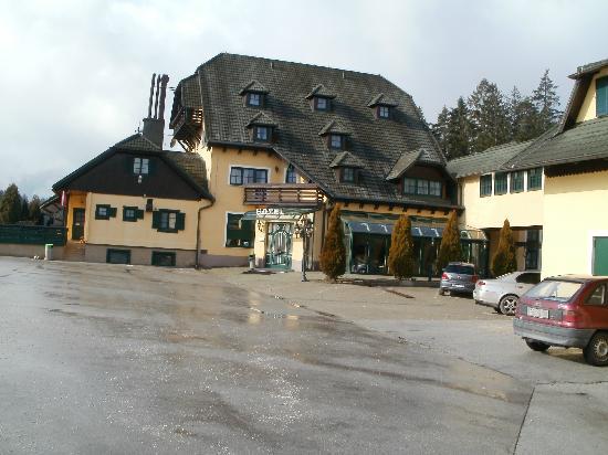 Hotel Burger Venise Prices Amp Reviews Nazarje Slovenia