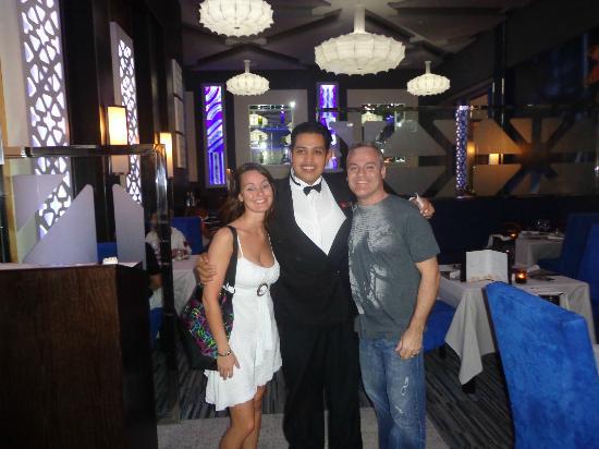 Hotel Riu Palace Peninsula Restaurants