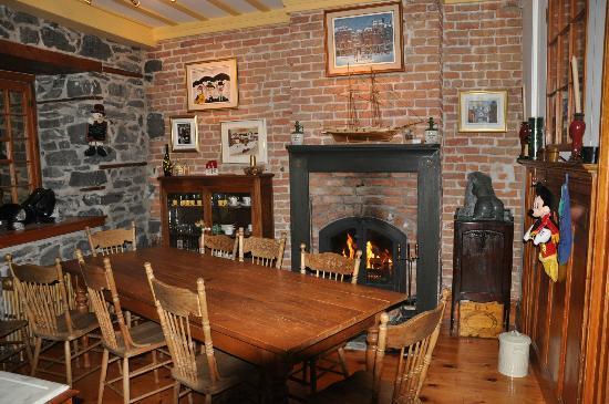 Hayden's Wexford House: salle à manger