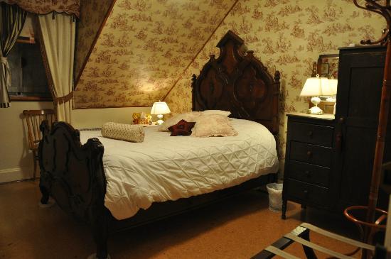 Hayden's Wexford House: chambre standard