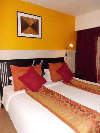 Club Med Bintan Island: Superior Twin Bed Room