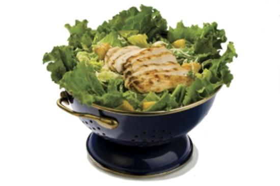 The Pantry Restaurant: Colander Chicken Caesar Salad