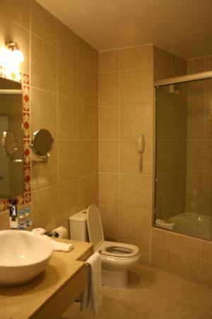 SUMAQ Machu Picchu Hotel: bathroom