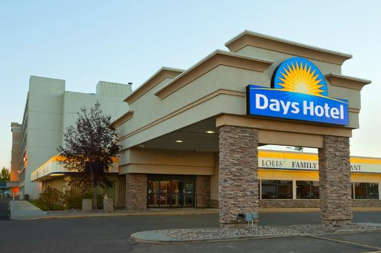 Days Hotel & Suites - Lloydminster : Welcome to the Days Hotel and Suites - Lloydmisnter