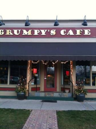 Grumpy's Cafe