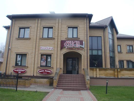 Felicia Hotel