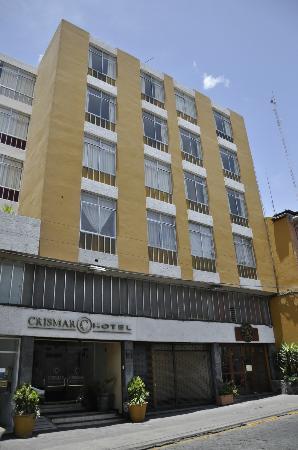 Photo of Hotel Crismar Arequipa
