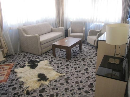 Ankara Risiss Hotel: 1