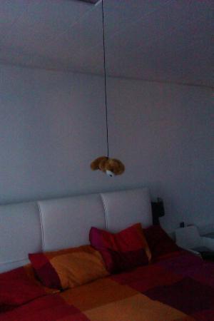 أبارتمنتس كيه: Apartment K, Ingolfstraeti 