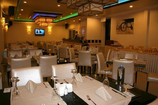 Ankara Risiss Hotel: 9