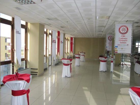Ankara Risiss Hotel: 0