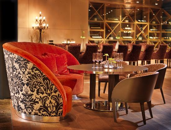 Bellpepper: Lounge & Weinboutique