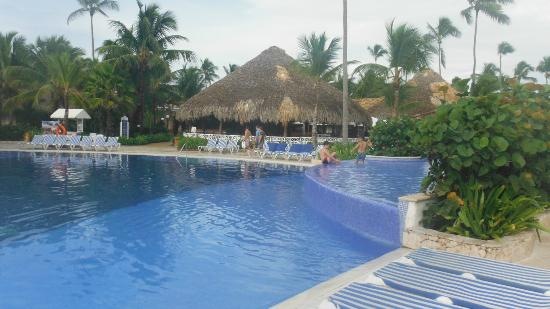 Luxury Bahia Principe Esmeralda Don Pablo Collection: pool