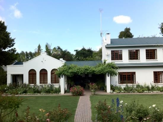 Woodall Country House and Spa: Woodall Country House