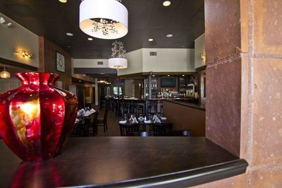 Villa Capri Trattoria & Wine Bar: restaurant