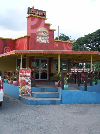 Hotshots Subic