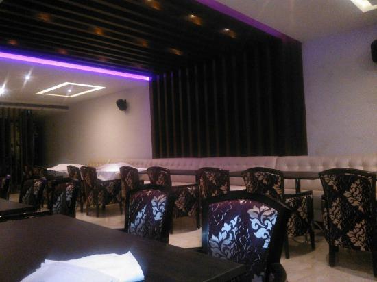 Temptation Restaurant