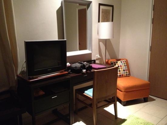 曼谷酒店照片