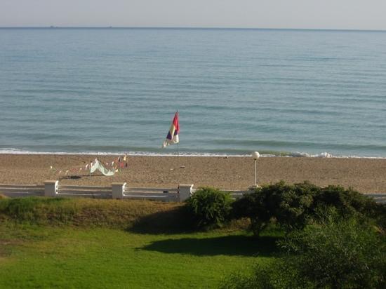 hotel les hamadites beach