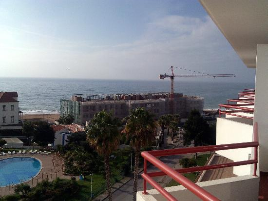 INATEL Albufeira: outside view