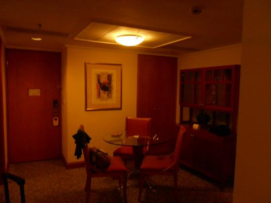 Harbour Plaza North Point: Comedor