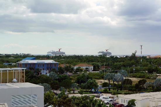 Cayman Islands Movie Theater Camana Bay