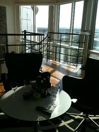 Good Morning Halmstad: Penthouse