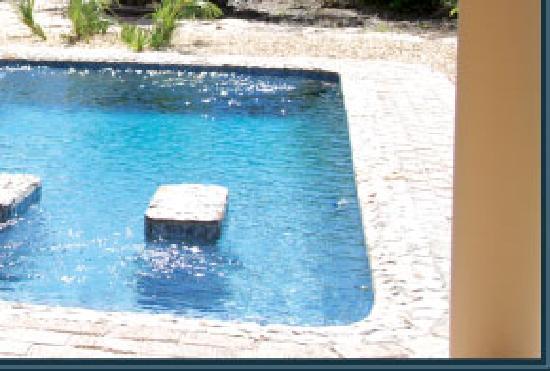 Deacra Villas, Sol Resorts: Pool - Deacra Villas