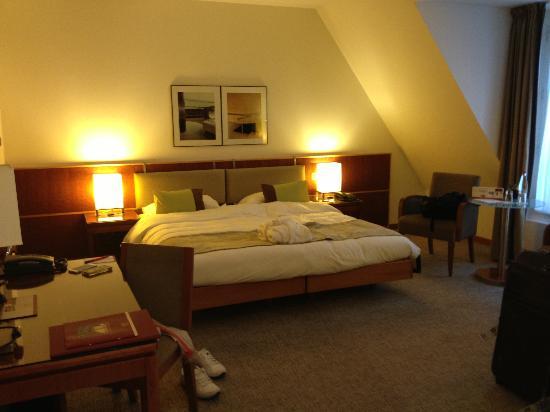 K+K Hotel Cayre: Room