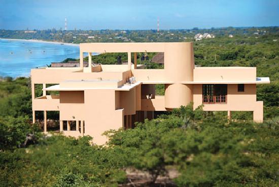 Deacra Villas, Sol Resorts: Deacra Villas - overlooking ocean