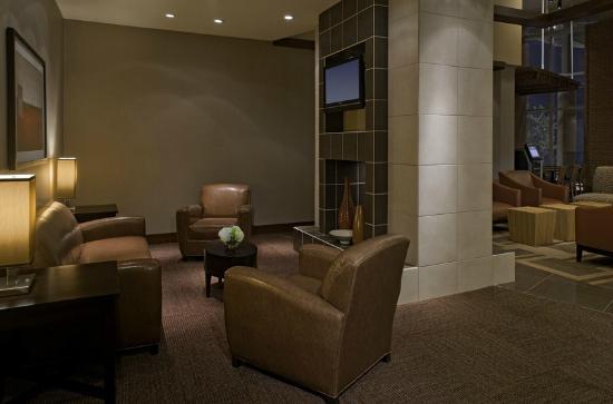 hyatt place salt lake city airport bewertungen fotos. Black Bedroom Furniture Sets. Home Design Ideas