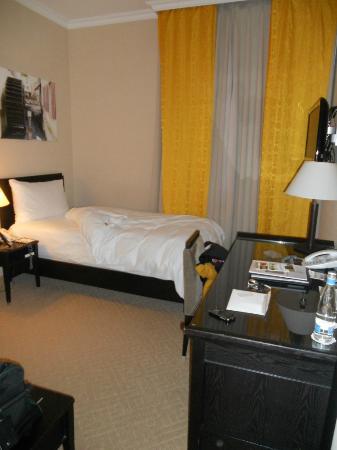 Hotel City Inn : Camera 2 piano