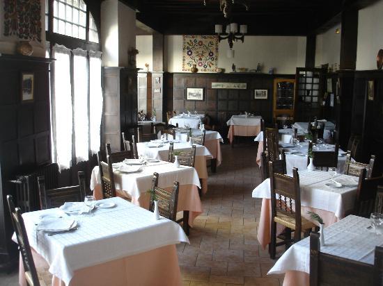 revisa nueva estilos mayor selección de HOTEL AYESTARAN - Prices & Reviews (Lecumberri, Spain) - Tripadvisor