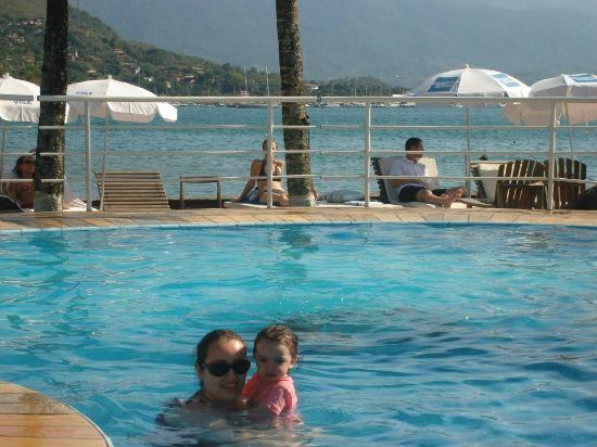 Hotel Mercedes: Pool