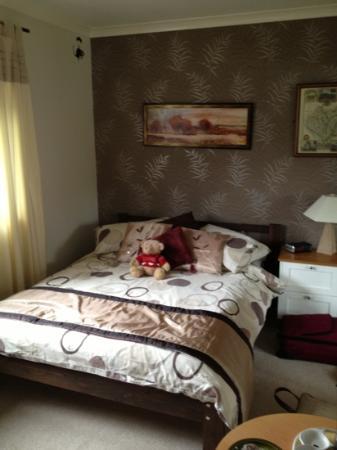 Gleann An Ronnaich : single bedroom