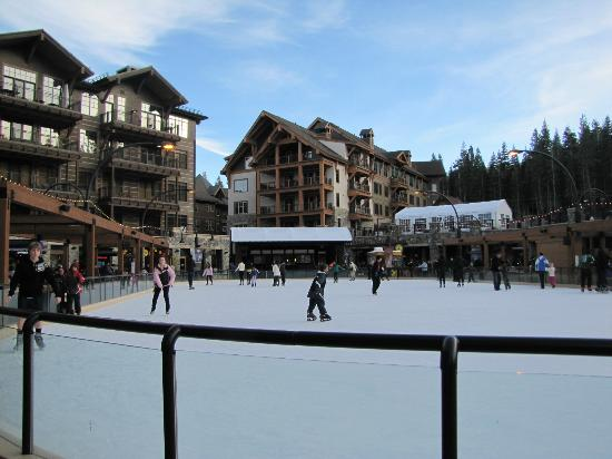 Big Horn Lodge - Tahoe Mountain Lodging: Northstar Village