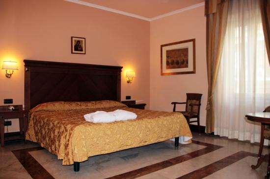 Hotel Alimandi Vaticano: Room