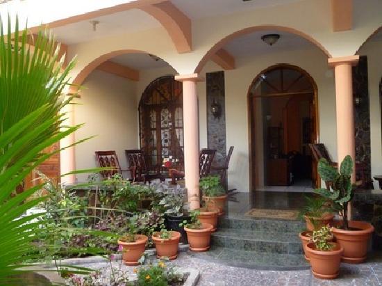 Matagalpa, Nicaragua: getlstd_property_photo