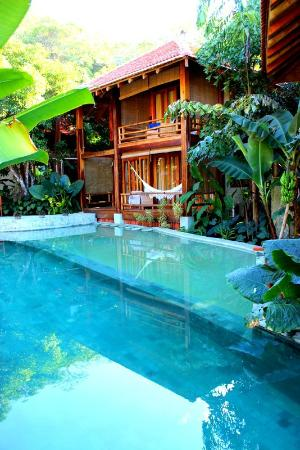 Pranamar Villas and Yoga Retreat: pool