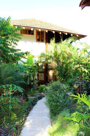 Pranamar Villas and Yoga Retreat : villa