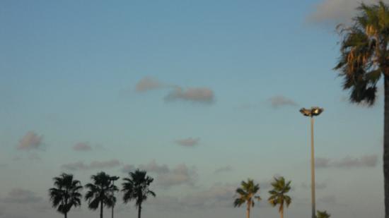 Emerald Beach Hotel: :-)