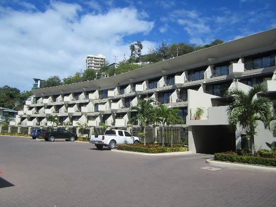 new wing picture of ela beach hotel port moresby tripadvisor rh tripadvisor com