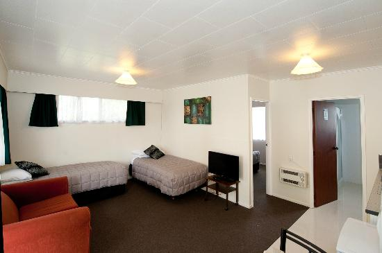 Fiesta Court Motel: Spacious & Wheelchair friendly