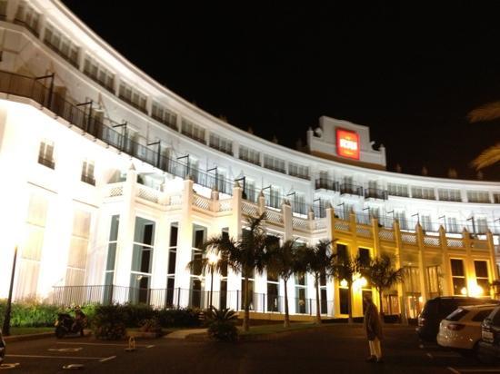 Hotel Riu Palace Meloneras Resort: riu palace meloneras