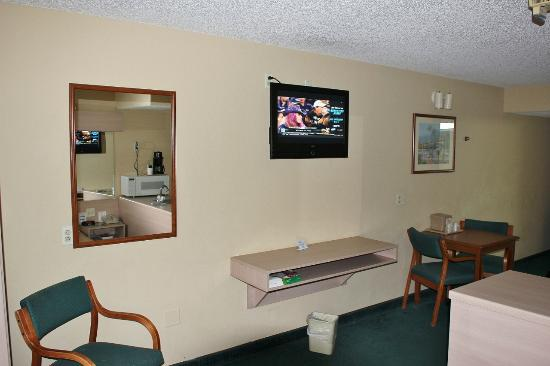 The Floridian Hotel and Suites: Jr. suite