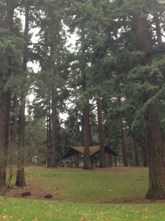 Mount Tabor Park