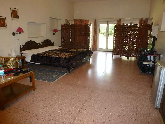 Jai Niwas: No 3 room--wonderful