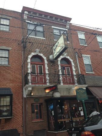Great Seafood Restaurants In Philadelphia
