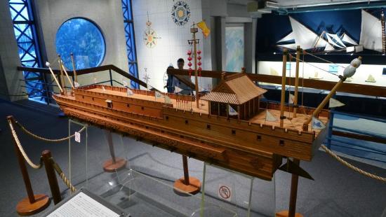 Maritime Museum (4)